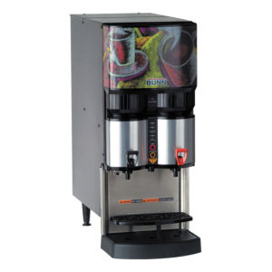 Bunn 34400.0001 Liquid Coffee Ambient Dispenser