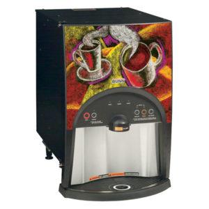Bunn LCA-2-LP-0001 LCA-2 LP Liquid Coffee Ambient Dispenser